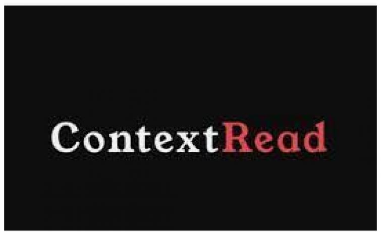 Logo Best Content Writing Company in Kolkata - Contextread